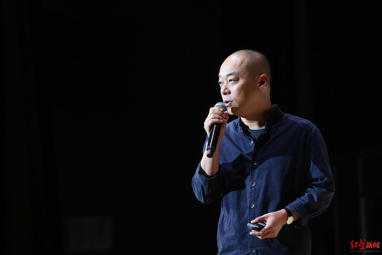 暴风集团创始人冯鑫涉嫌犯罪被采取强制措施