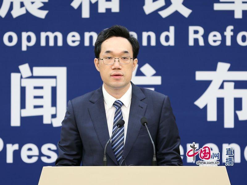 """当前中国经济""""严重放缓""""?发改委回应:站不住脚"""