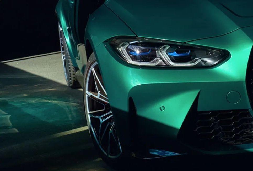 豪华汽车品牌上半年国内销量出炉 宝马46.7万辆继续领跑