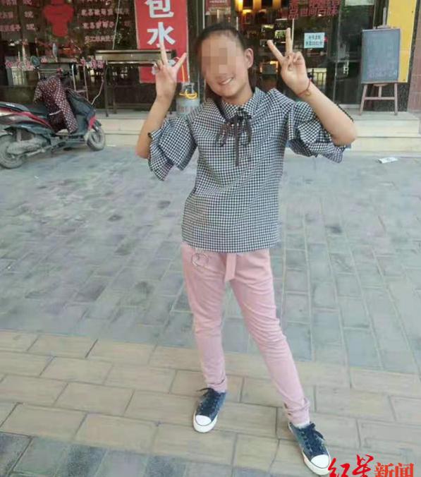 12岁失踪少女遭继父杀害 生母:不知她是否被性侵