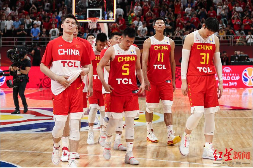 生死战,中国男篮没能顶住 输委内瑞拉,距奥运会越来越远