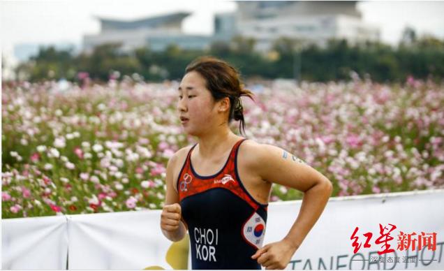 韩国女运动员不堪霸凌自杀!打耳光 塞面包 几段虐待录音触目惊心 韩国 运动员 霸凌 自杀 第1张